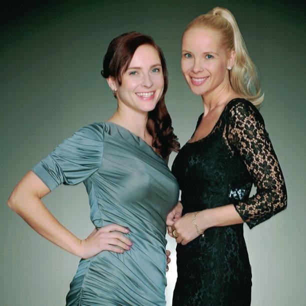 Sylvia & Doreen Leifheit